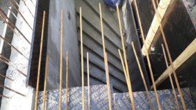Кота 0 на Жилищна сграда в Зона Б-2 София
