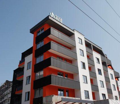 Завършен обект Vabul Park София от Строителна фирма Imea Group