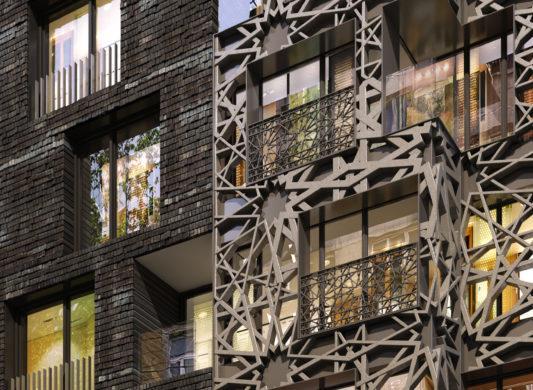 Жилищна сграда София - строителство от строител Имеа Груп