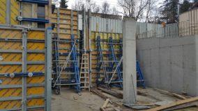 Напредък Жилищна сграда Colour Code – Варна