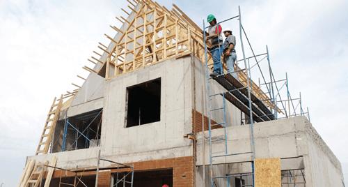 Строителство на сгради - Имеа Груп