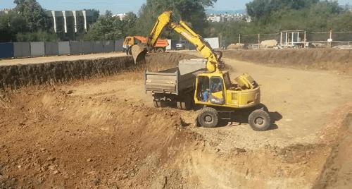 Строителство на сгради - Imea Group
