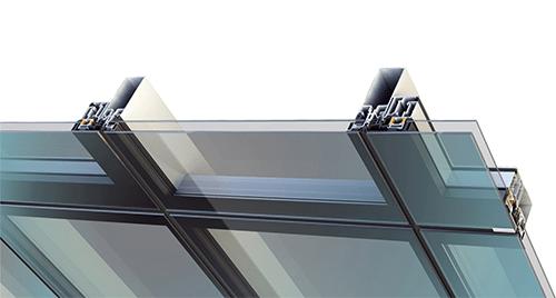 Фасадни решения - окачени фасади