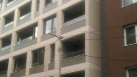 Жилищна сграда – ул. Смърч
