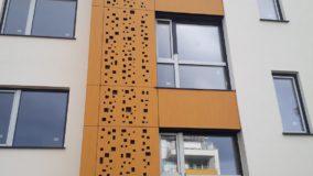 Строителство на жилищни сгради – Студентски град, гр. София