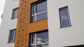 Жилищни сгради – Строителство София