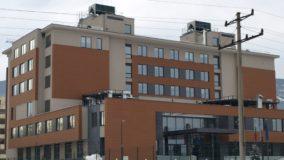 Клиника Вита – строителна компания софия