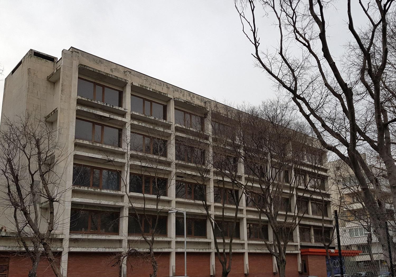 Офис сграда в гр. Варна от строителна фирма Имеа Груп