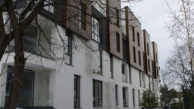 Жилищна сграда – кв. Витоша София - жилищно строителство софия
