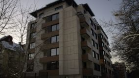 Жилищна сграда – ж.к. Гоце Делчев
