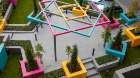 жилищна сграда colour code варна 5