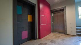 жилищна сграда colour code варна 7