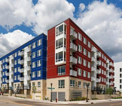 Строителство на сгради – качеството пред количеството