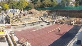 Жилищна сграда квартал Симеоново - София