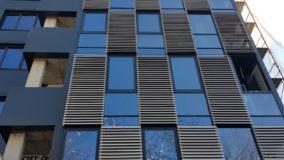 офис сграда кв лозенец софия 10-02