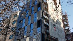 офис сграда кв лозенец софия 10-02-2020