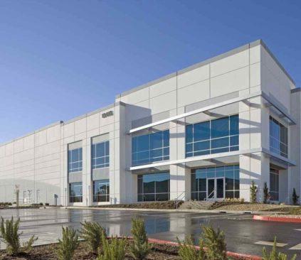 Строителство на промишлени сгради – особености