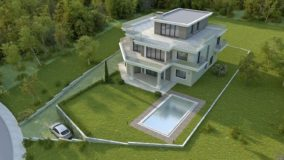 Еднофамилна жилищна сграда с басейн - кв. Св. Никола, гр. Варна