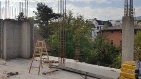 Жилищна сграда, кв. Витоша-ВЕЦ Симеоново, гр. София