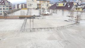 Жилищна сграда, кв. Манастирски ливади, гр. София
