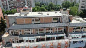 Жилищна сграда, кв. Възраждане, гр. София