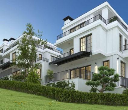 Защо да закупите жилище директно от строителя?