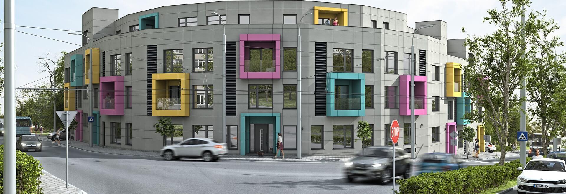 Строителна компания imeagroup